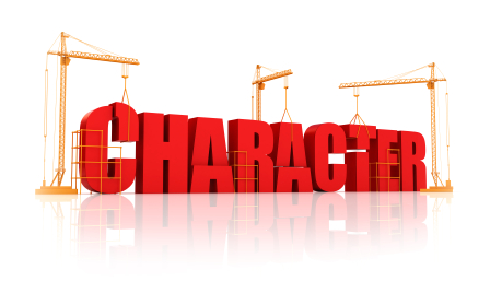 building-character